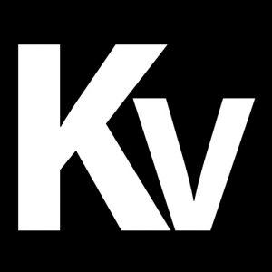 Khoa Vo Logo
